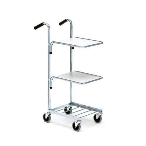 Minitrolley - Draagvermogen 35 kg