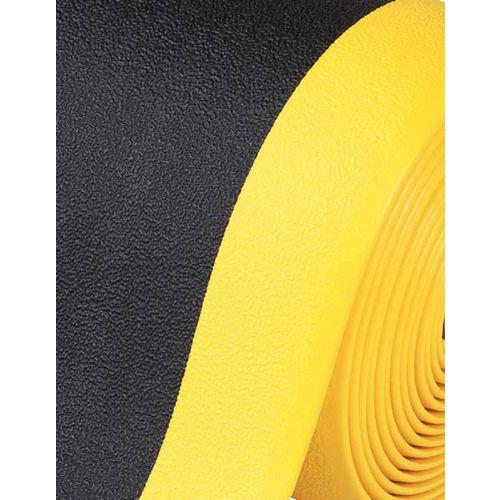 Standaard ergonomische antivermoeidheidsmat - Gekorreld oppervlak - Per strekkende meter - Manutan