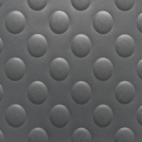 Antivermoeidheidsmat Dyna-ShieldTM - Met ergonomische noppen - Per strekkende meter