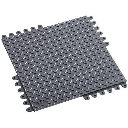 Moduleerbare industriële tegel 574 De-Flex™ ESD Nitrile FR