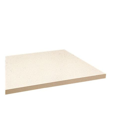 Werkblad modul gelamineerd breedte tot 690 mm manutan - Werkblad gelamineerd compact ...