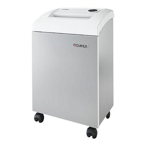 Papiervernietiger CleanTec - 40 liter - Dahle