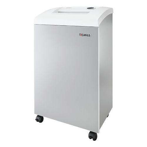 Papiervernietiger CleanTec - 100 liter - Dahle