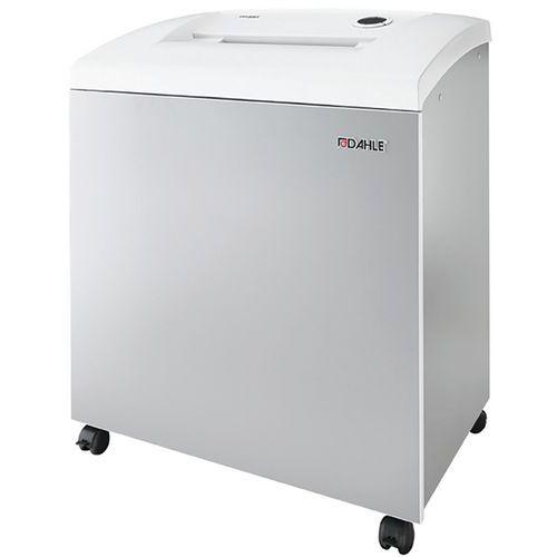Papiervernietiger CleanTec - 140 liter - Dahle