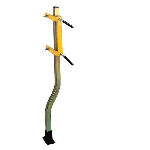 Verstelbare voet voor ladder - Centaure