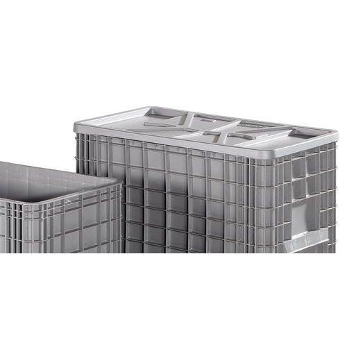 Deksel voor palletbox 200 tot 550 liter