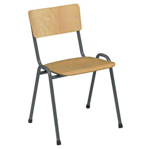 onder stel voor beuro stoel