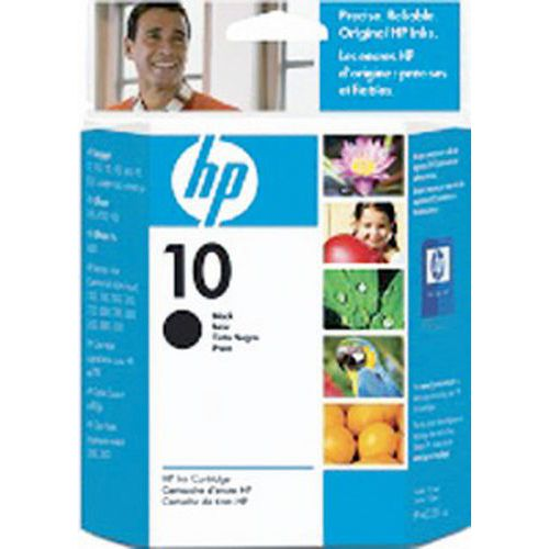 Inktcartridge - 10 - HP