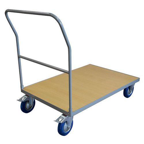 Plateauwagen 500 kg WP