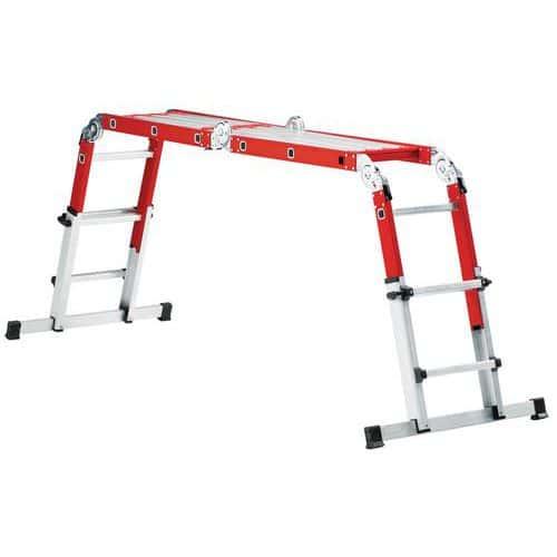 Opvouwbare ladder Altrex Do-it-All