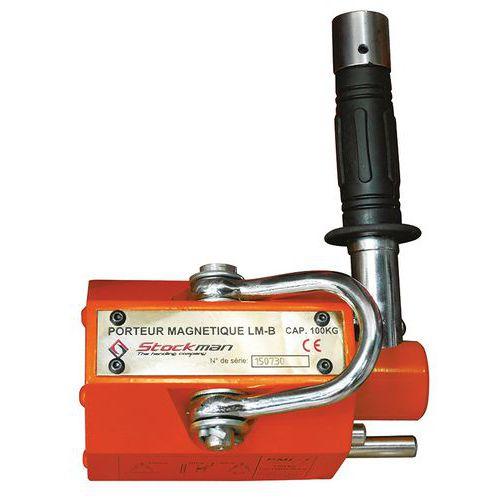 Magnetische heffen 100 tot 1000 KG