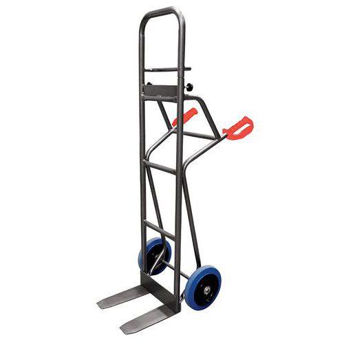Steekwagen HT250 PRIM 1 voor tuinders 250 KG