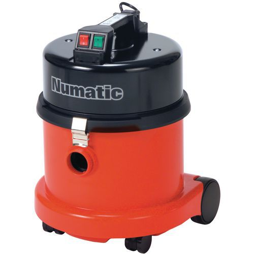 Stofzuiger Numatic NVQ 370-21 - 15 liter