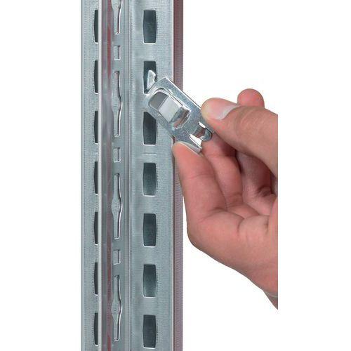 Afwerkingsmateriaal voor legbord Easy-Fix