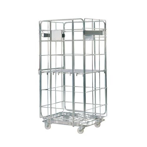 Rolcontainer 6145 - Stalen basis - Draagvermogen 500 kg