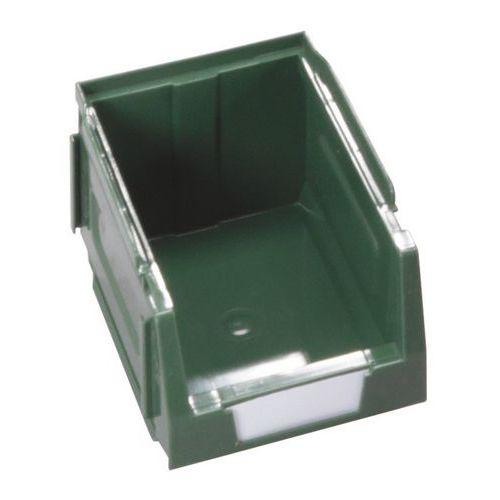 Koppelbare stapelbak - Lengte 163 mm - 1 L