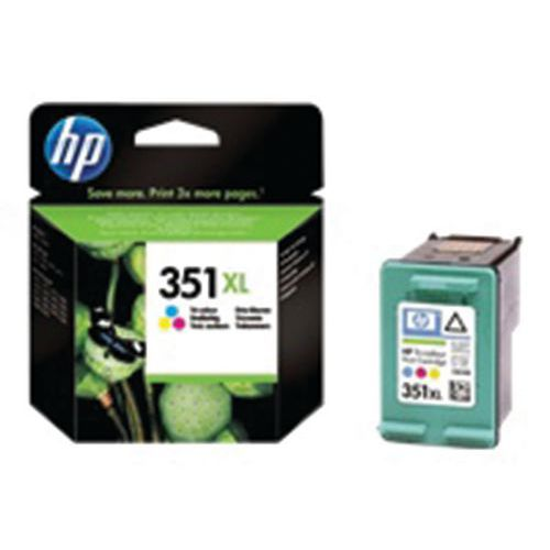 Inktcartridge - 351 - HP