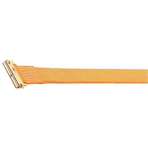 Sjorbanden voor zware lasten - Met hefboom