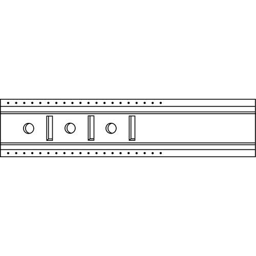 Sjorband voor zware lasten - Rail