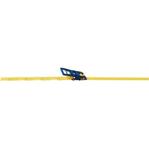 Eindloze sjorband met spanratel - Ergo ABS