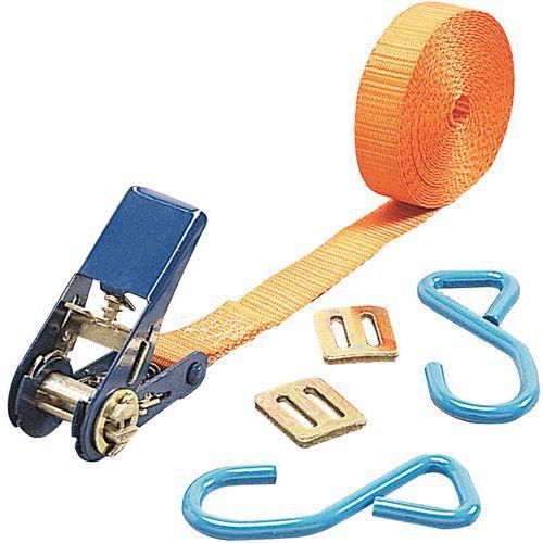 Sjorband Manufix - Draagvermogen 500 kg