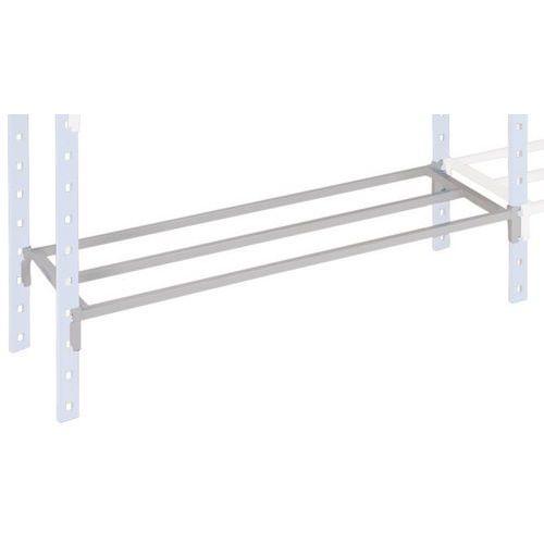 Buislegbord Combi-Flip - Breedte 1000 mm