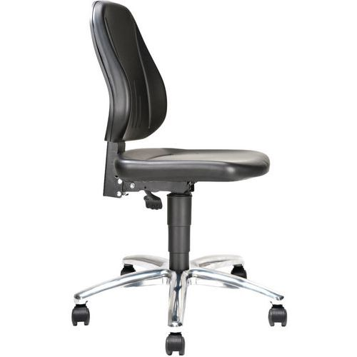 Afbeelding van Werkplaatsstoel Bimos ESD Unitec Special - Laag