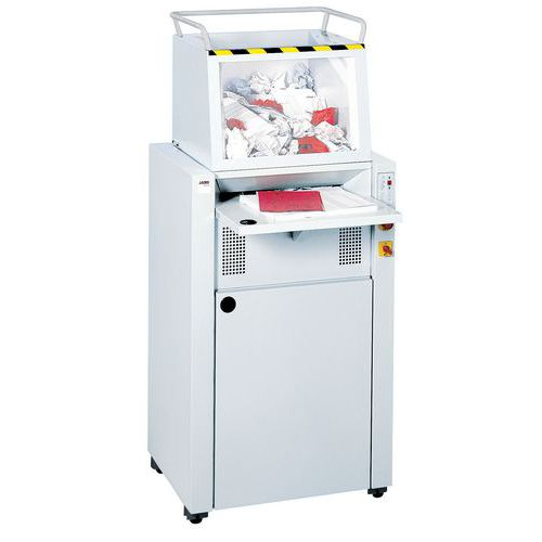 Papiervernietiger Ideal 4605