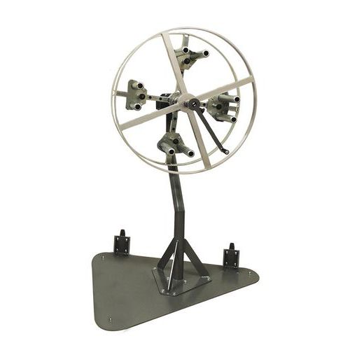Handmatige kabelhaspel - Spirocable