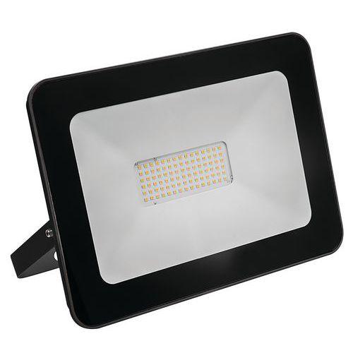 Werklamp Ilux - Led - zwart aluminium - 50 W - 4000 lm