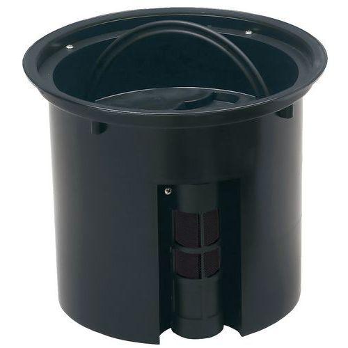 Emmer compleet voor schoon water - MPVR28779