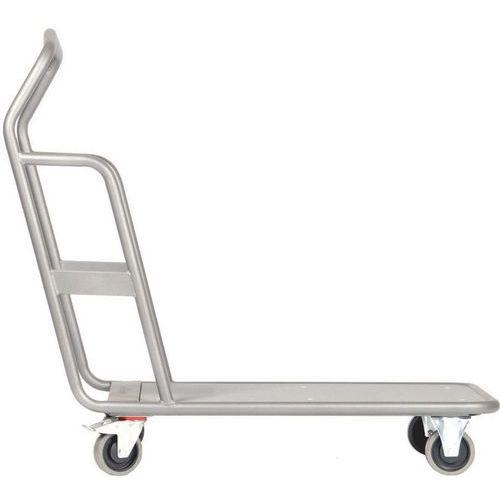Ergonomische transportwagen Edcar - Draagvermogen 300 kg