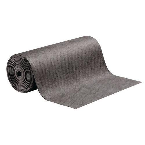 Universele absorberende mat voor voetgangers