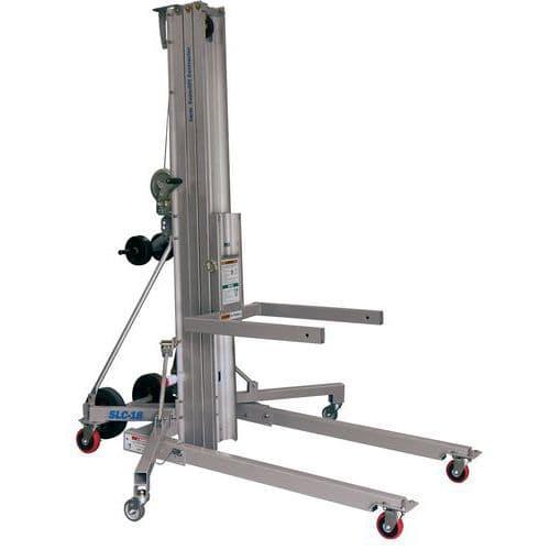 Handstapelaar - Draagvermogen 295 kg