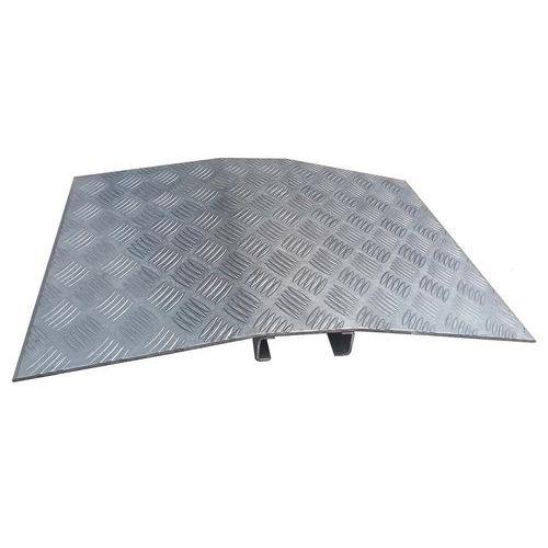Oprijhelling - Draagvermogen 300 kg - Manutan