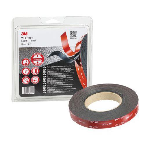 Dubbelzijdige acrylschuim tape VHB™ - 5962F - 3M