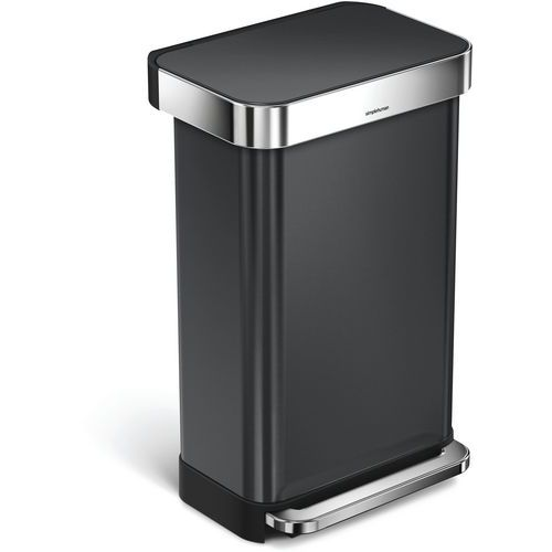 Afvalemmer Liner Pocket 45 ltr, Simple Human - Simplehuman