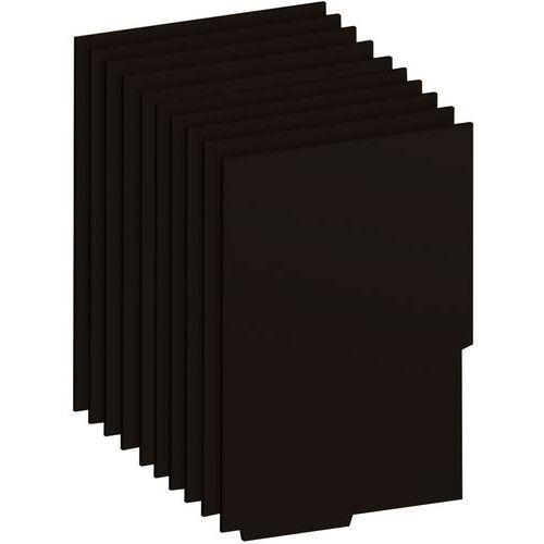 Extra tussenschot voor verticaal sorteerrek voor kasten - Set van 10 - Paperflow