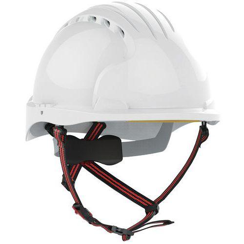 Helm voor werkzaamheden op hoogte EVO5 Dualswitch™