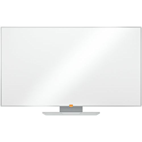 Whiteboard Nobo Widescreen 55 inch Emaille