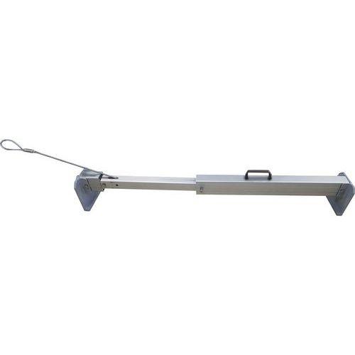 Verankering voor betonplaten aanpasbaar LV135