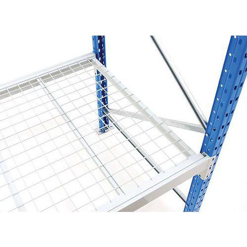 Gaaslegbord Easy-Rack - Manorga