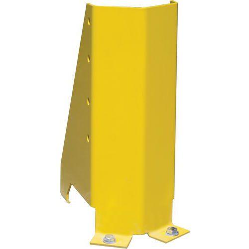 Beschermende voet voor staander voor juk Easy-Rack