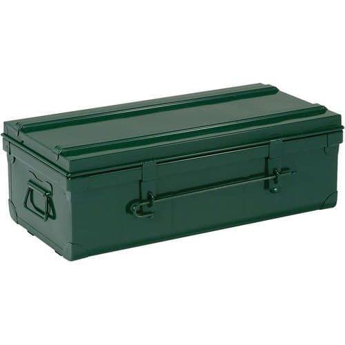 Stalen koffer 25 tot 270 l - Pierre Henry