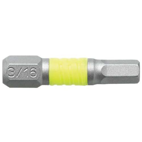 Zeskantbit 2 mm fluo - Facom