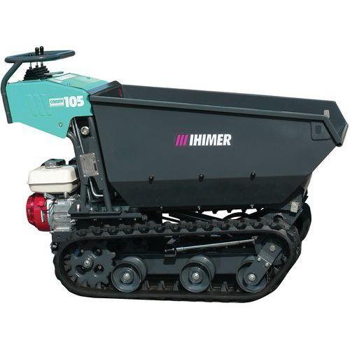 Mini-transporteur met container Carry 105 - draagvermogen 500 kg