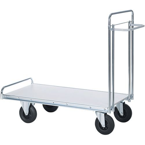 Plateauwagen mod 54 - draagvermogen 500 kg