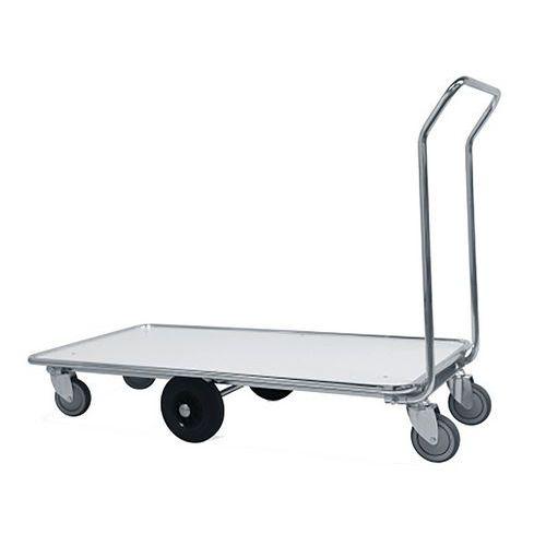 Wagen met platform - draagvermogen 300 kg