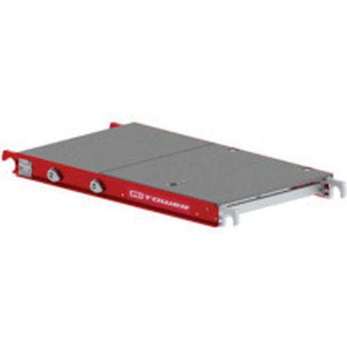 Platform Fiber-Deck® Altrex MiTOWER ML - ALTREX
