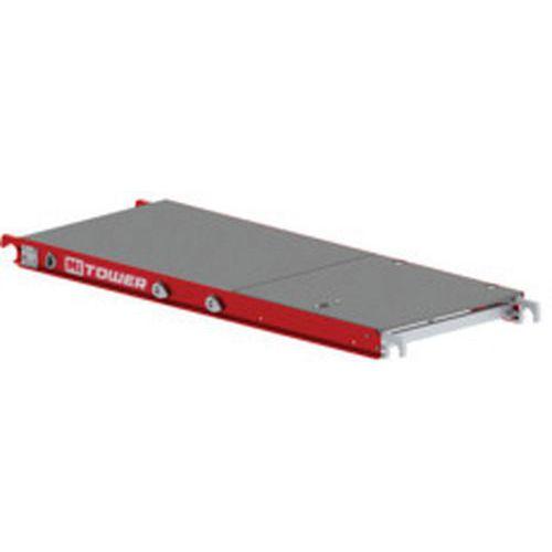 Platform Fiber-Deck® Altrex MiTOWER ML PLUS - ALTREX